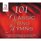 STEVEN ANDERSON - 101 Classic Piano Hymns - 3 CD - **Mint Condition**