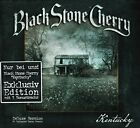 Black Stone Cherry Kentucky With 3 Bonus Tracks - CD - Excellent Condition