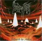 DEEDS OF FLESH - Reduced To Ashes - CD - **BRAND NEW/STILL SEALED** - RARE