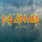 DEF LEPPARD - Best Of - 2 CD - Import Limited Edition - **Excellent Condition**