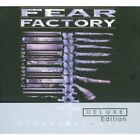 FEAR FACTORY - Demanufacture 25th - CD - Import - **Excellent Condition** - RARE
