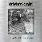 DRIVIN N CRYIN - Songs From Laundromat - CD - **BRAND NEW/STILL SEALED** - RARE