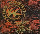 KING KOBRA - Ready To Strike - CD - Import - **Excellent Condition**