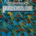 NEW RIDERS OF PURPLE SAGE - Powerglide - CD - **Mint Condition**