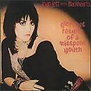 JOAN JETT - Glorious Results Of A Misspent Youth - CD - Original Recording VG
