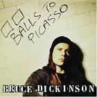 BRUCE DICKINSON - Balls To Picasso - CD - Dual Disc - **BRAND NEW/STILL SEALED**