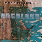 KIM MITCHELL - Rockland - CD - **Excellent Condition**