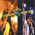 HUGHES TURNER PROJECT - Live In Tokyo - CD - Import - **Excellent Condition**