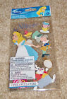 Disney EK Success Jolees 3D Embellishments Alice in Wonderland Mix