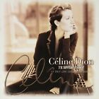 CELINE DION - S'll Suffisait D'aimer (if Only Love Could Be Enough) - CD - NEW