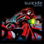 SUICIDE - Zero Hour - CD - **BRAND NEW/STILL SEALED** - RARE