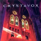 Crystavox - CD - **Mint Condition** - RARE
