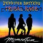 Momentum by Jennifer Batten (CD, Aug-1997, Mondo Congo)