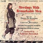 THOMAS DE HARTMANN - Meetings With Remarkable Men - CD - Soundtrack - SEALED/NEW