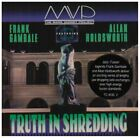 MVP - Truth In Shredding - CD - Original Recording Reissued - *NEW/STILL SEALED*