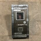 The Life And Crimes Of ALICE COOPER- 4 CD Box Set w/ Booklet & Box- Great!- 1999
