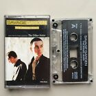 Savage Garden The Animal Song Single 2 Tracks (Columbia 1999) MC Cassette Tape