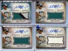 2015 Topps Triple Threads Baseball Cards 12