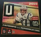 2019 Panini Unparalleled Hobby Box Ripped and Shipped Instant Gratification