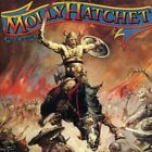 MOLLY HATCHET - Beatin Odds - CD - Import Original Recording Remastered Mint