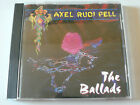THE BALLADS by AXEL RUDI PELL CD 1993 Steamhammer RARE IN GREAT CONDITION