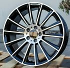19x85 95 5x112 BMF Wheels Fit Mercedes Benz CLS350 CLS400 CLS500 CLS63 AMG