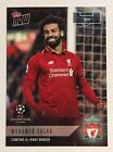 2019-20 Topps Now UEFA Champions League Soccer Cards 7