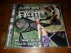 DEPECHE MODE EXCITER TOUR 30-TRACK PROMO CD LIMITED EDITION 29 OF 50, SUPER RARE