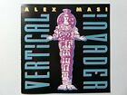 ALEX MASI - Vertical Invader - CD - **Mint Condition**