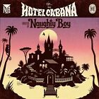 Hotel Cabana by Naughty Boy (UK Pop) (Virgin EMI (Universal UK))
