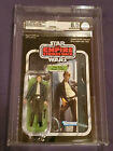 2011 Star Wars Vintage Collection Han Solo Bespin Outift VC50 AFA U85 ESB