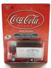 HO Scale 187 Athearn Coca Cola Ford C Series Delivery Truck Vehicle 8205