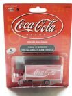 HO Scale 187 Athearn Coca Cola Ford C Series Delivery Truck Vehicle 8207