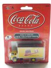 HO Scale 187 Athearn Coca Cola Ford C Series Delivery Truck Vehicle 8202