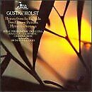Holst: Hymns From Rig Veda; Two Eastern Pictures; Hymn To Dionysus - CD - Import