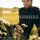 The Battle for Everything by Five for Fighting  (CD) W or W/O CASE