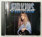 Michael Lee Firkins CD Shrapnel Records