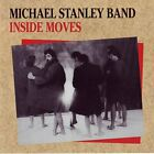 MICHAEL STANLEY - Stanley, Michael - Band: Inside Moves - CD - **SEALED/NEW**