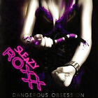 Dangerous Obsession by Sleazy Roxxx.