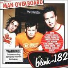 BLINK 182 - Man Overboard / 13 Miles / Words Of Wisdom - CD - Single Import NEW