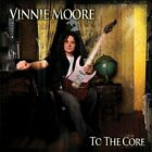 VINNIE MOORE - To Core - CD - **Mint Condition** - RARE