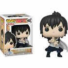 Ultimate Funko Pop Fairy Tail Figures Checklist and Gallery 22
