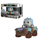 Funko Pop Mad Max Fury Road Vinyl Figures 6