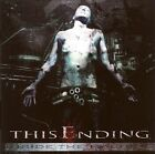 Inside the Machine by This Ending (CD, Dec-2006, Metal Blade)