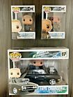 Ultimate Funko Pop Fast & Furious Figures Gallery and Checklist 25