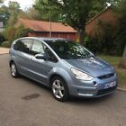 LARGER PHOTOS: 2007 Ford S-Max Titanium TDCI 7 Seater MPV