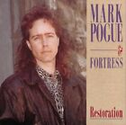MARK POGUE & FORTRESS - Restoration - CD - **Excellent Condition**