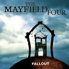 MAYFIELD FOUR - Fallout - CD - **BRAND NEW/STILL SEALED** - RARE