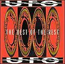 UFO - Best Of Rest Of Ufo - CD - **Excellent Condition**