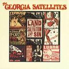 Georgia Satellites : In the Land of Salvation and Sin CD
